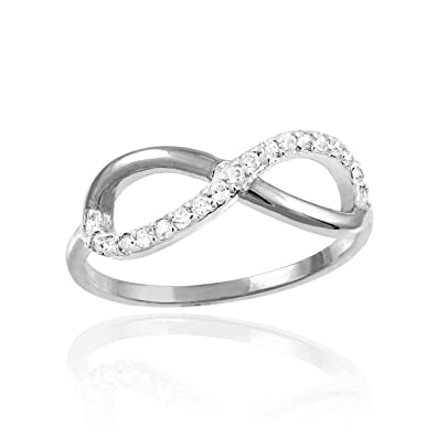 band for thin full white wedding taiy infinity him her personalized eternity diamond matching anniversary il gold custom fullxfull ring