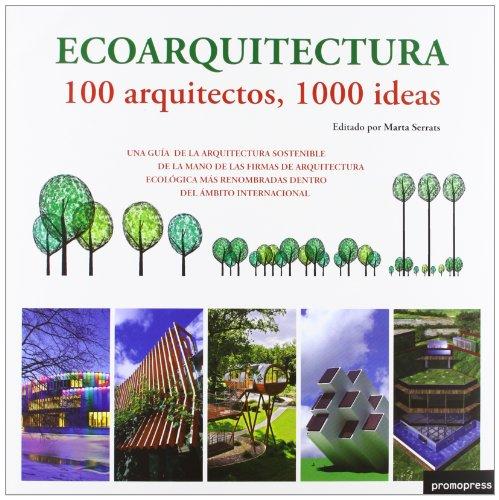 leer libro eco arquitectura 100 arquitectos 1000 ideas