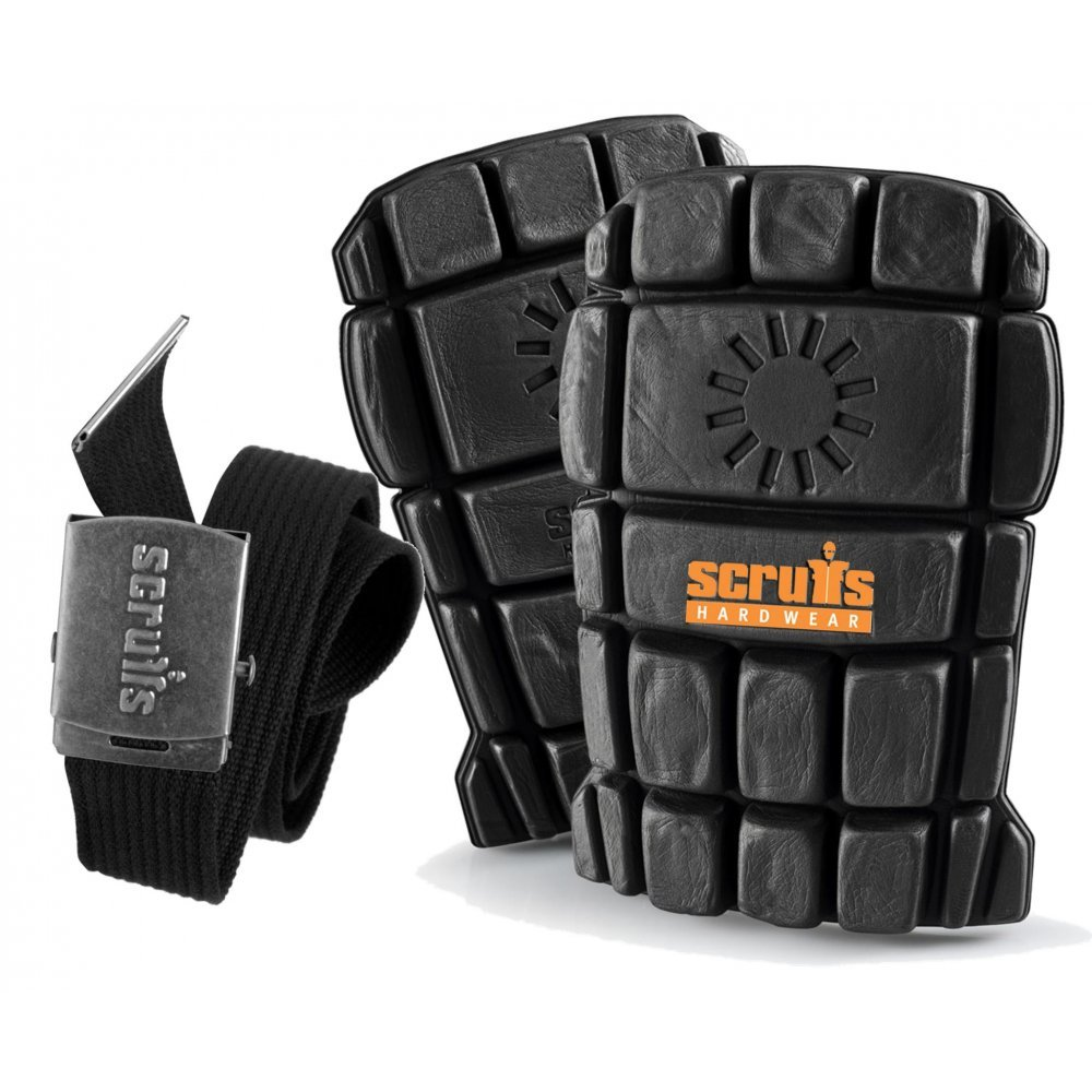 Scruffs Knee Pad and Belt Pack T50316