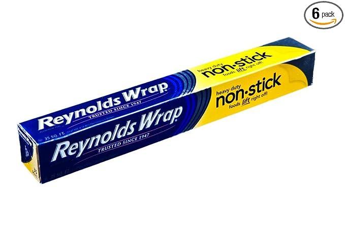 Reynolds Wrap Non-Stick Aluminum Foil
