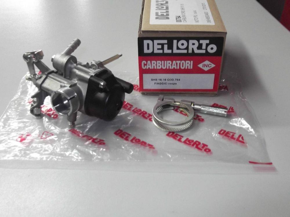 Dellorto VERGASER SHB 16//16 50N