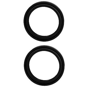 2 Trailer Bearing Hub Metric Oil Seal 40 x 52 x 7mm for ALKO