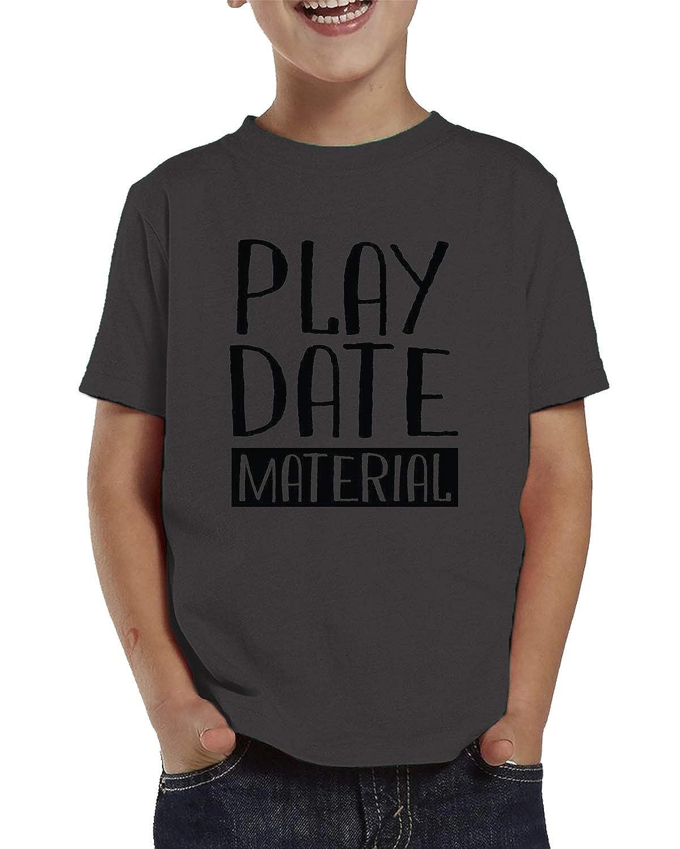 SpiritForged Apparel Playdate Material Toddler T-Shirt
