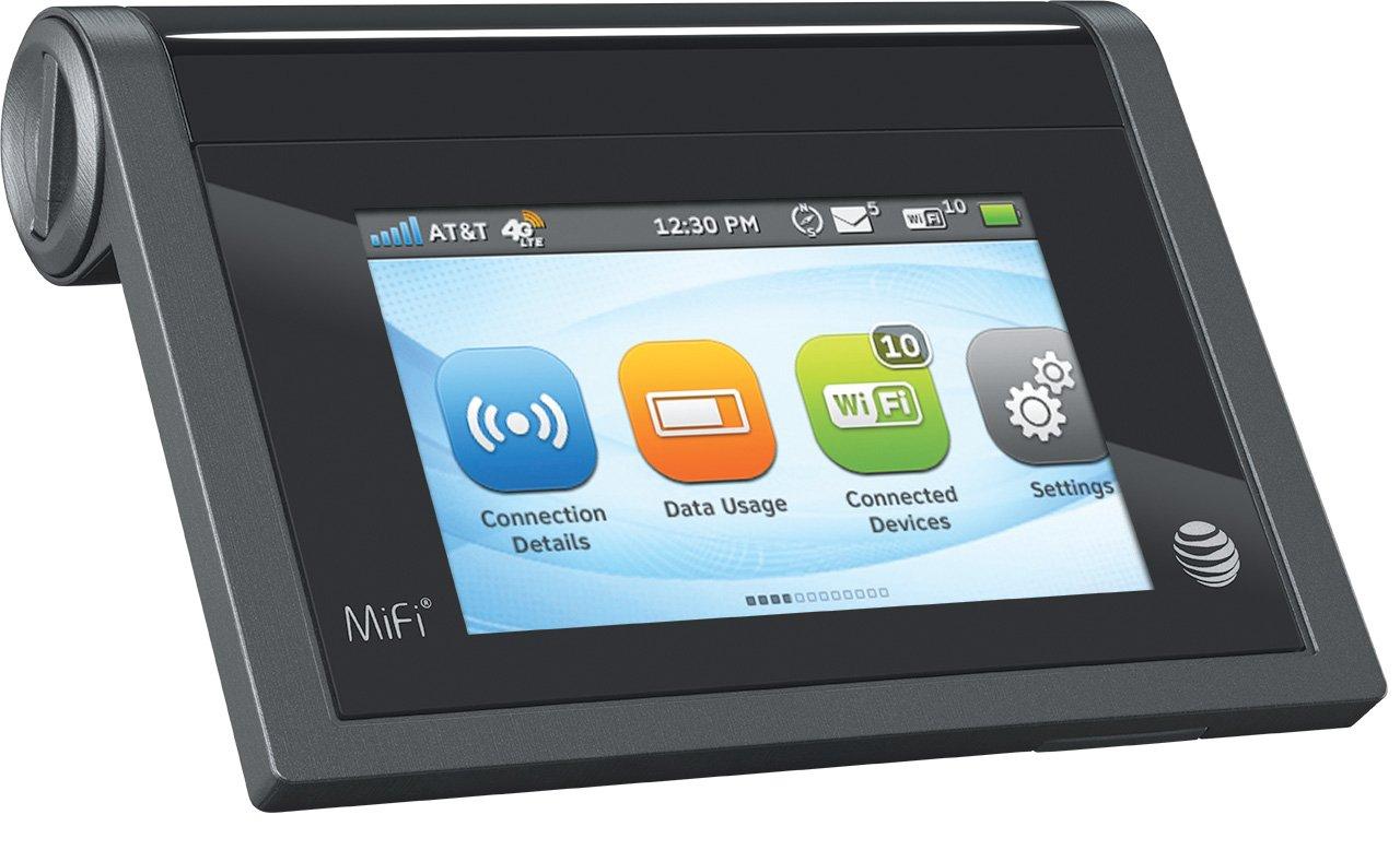amazon com at u0026t mifi liberate 4g lte mobile hotspot at u0026t cell