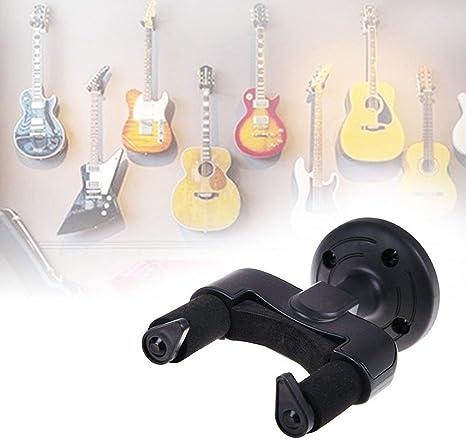 MachinYeser Soporte de suspensión para Guitarra eléctrica Soporte ...