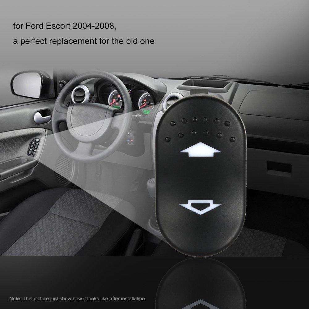 98AG14529CB - Interruptor elevador de ventanas de coche (botón de control eléctrico): Amazon.es: Coche y moto