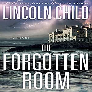 The Forgotten Room Audiobook
