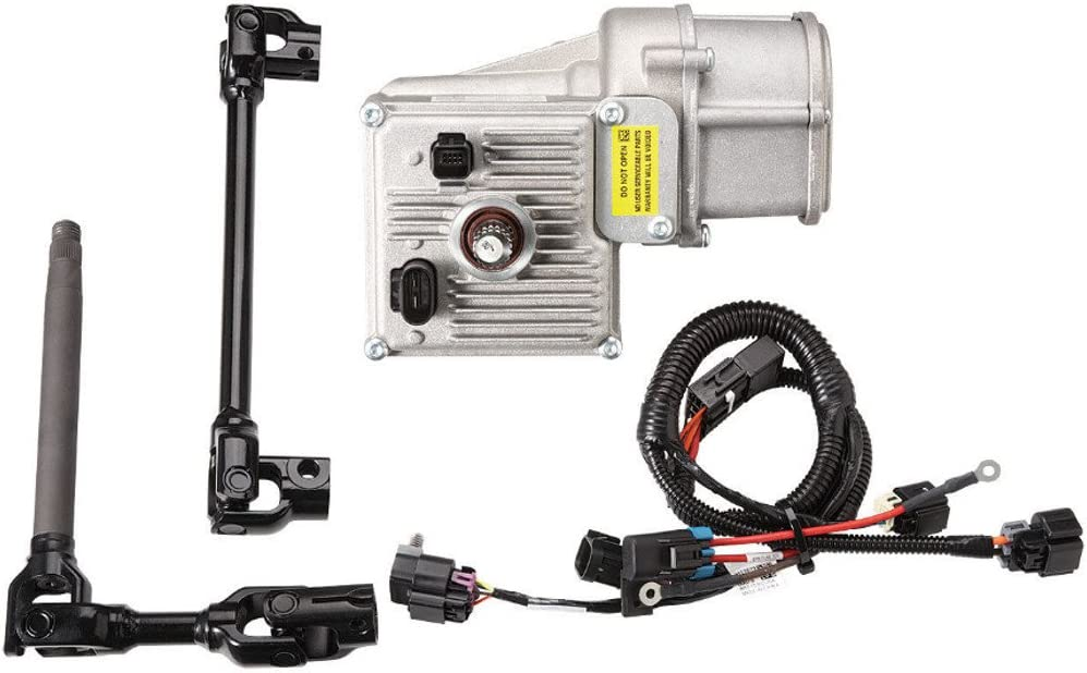 EPS Kit 2015 Sportsman Ace 570 2880453 OEM Polaris Electronic Power Steering