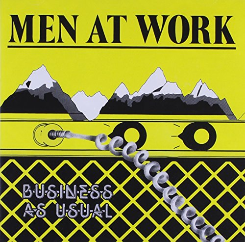 Men at Work - The Best Singles Time 80 - 90 - Zortam Music