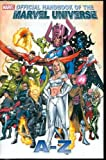 All-New Official Handbook of the Marvel Universe: A to Z, Vol. 4 (v. 4)