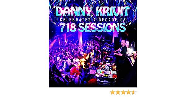 Danny Krivit Celebrates A Decade Of 718 Sessions