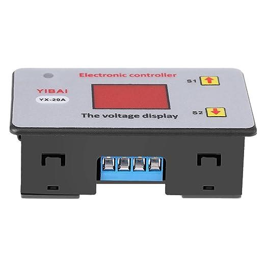 Unter Spannung Steuer Modul Überspannungs Schutz Modul Für 12v 60v Batterie Gewerbe Industrie Wissenschaft