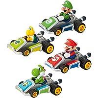 Mario Kart 7 Pullback Vehicles Assortment (24)