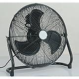 Kendal Heavy Duty 18 High Velocity Floor Fan FLFAN18