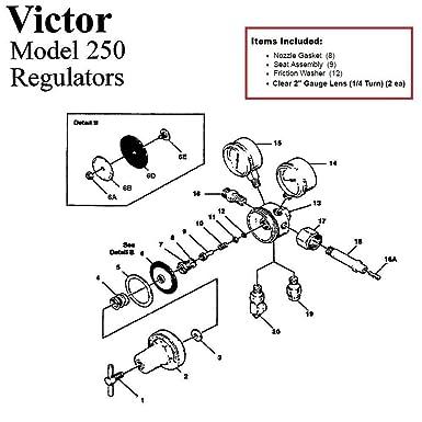 O2 Regulator Diagram Custom Wiring Diagram