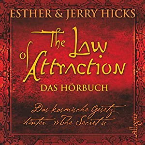The Law of Attraction Audiobook