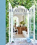 This New York Times bestselling book from interior designer Mark D. Sikes is a celebration of American style today, showcasing chic and accessible ideas for every home. Modern and unfussy, Mark D. Sikes's interiors are classic takes on Califo...