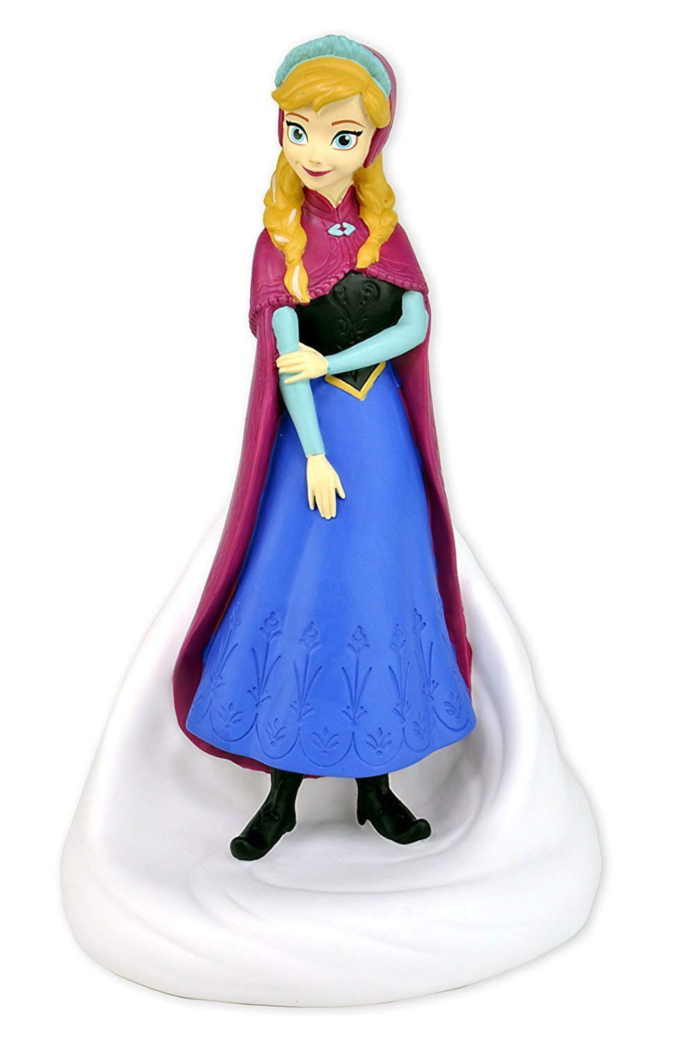 Peachtree Playthings Frozen Anna Coin Bank
