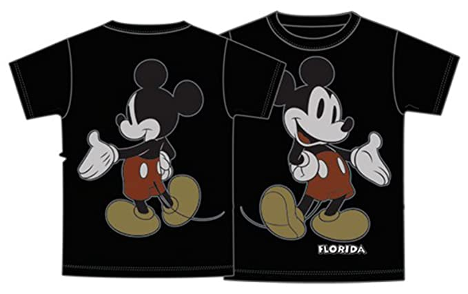 Mickey Mouse OHBOY Obey Parody Funny Unisex Kids Boy Girl Top Tee Youth T-Shirt