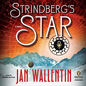 Strindberg's Star Audiobook