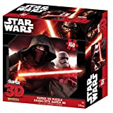 Star Wars Super 3D Lenticular 150 piece puzzle