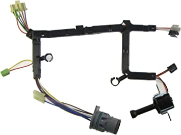 [DIAGRAM_0HG]  Amazon.com: 4L60E Transmission Wiring Harness by Rostra Made in USA:  Automotive | 1993 4l60e Transmission Wiring Diagram |  | Amazon.com