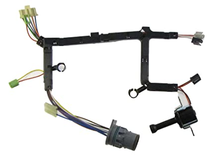 amazon com 4l60e transmission wiring harness by rostra made in usa rh amazon com