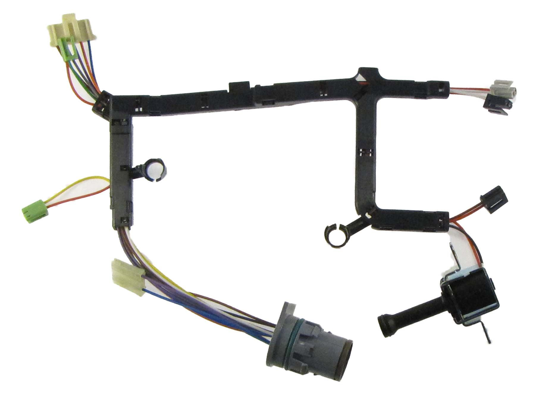 4L60E Transmission Wiring Harness by Rostra Made in USA