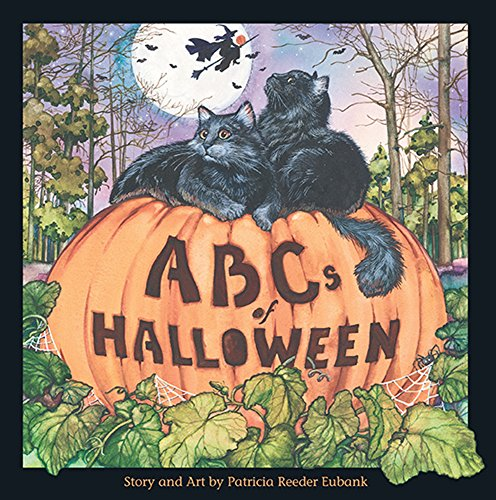 ABCs of Halloween -
