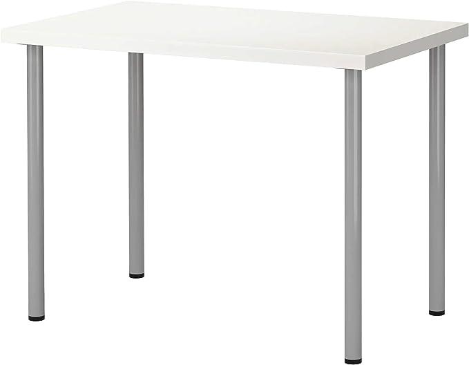 IKEA ADILS Bein in wei/ß; 70cm