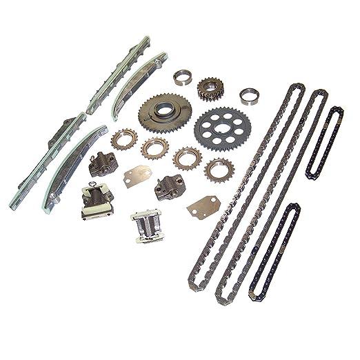 Amazon Com Dnj Tk4131 Timing Chain Kit For 1993 1997 Ford
