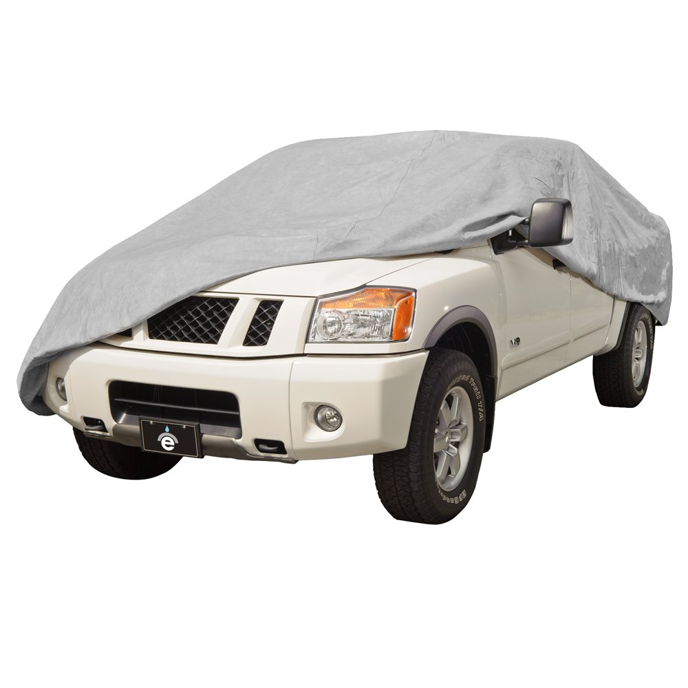 EmpireCovers Standard Truck Covers: Fits up to 264-in L x 80-in W x 72-in H