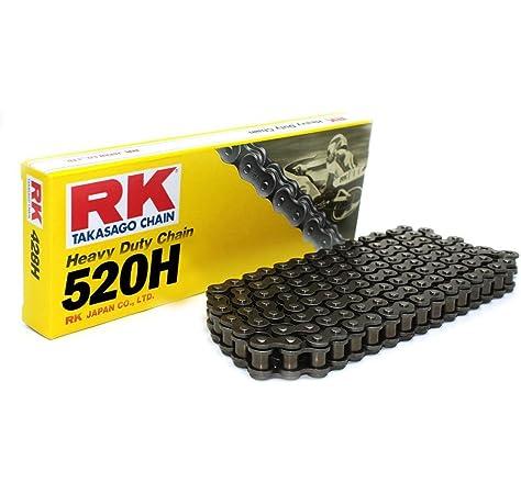 RK Kit Transmision Vicma 13-42-108 Kit Cadena 520H Kc100310