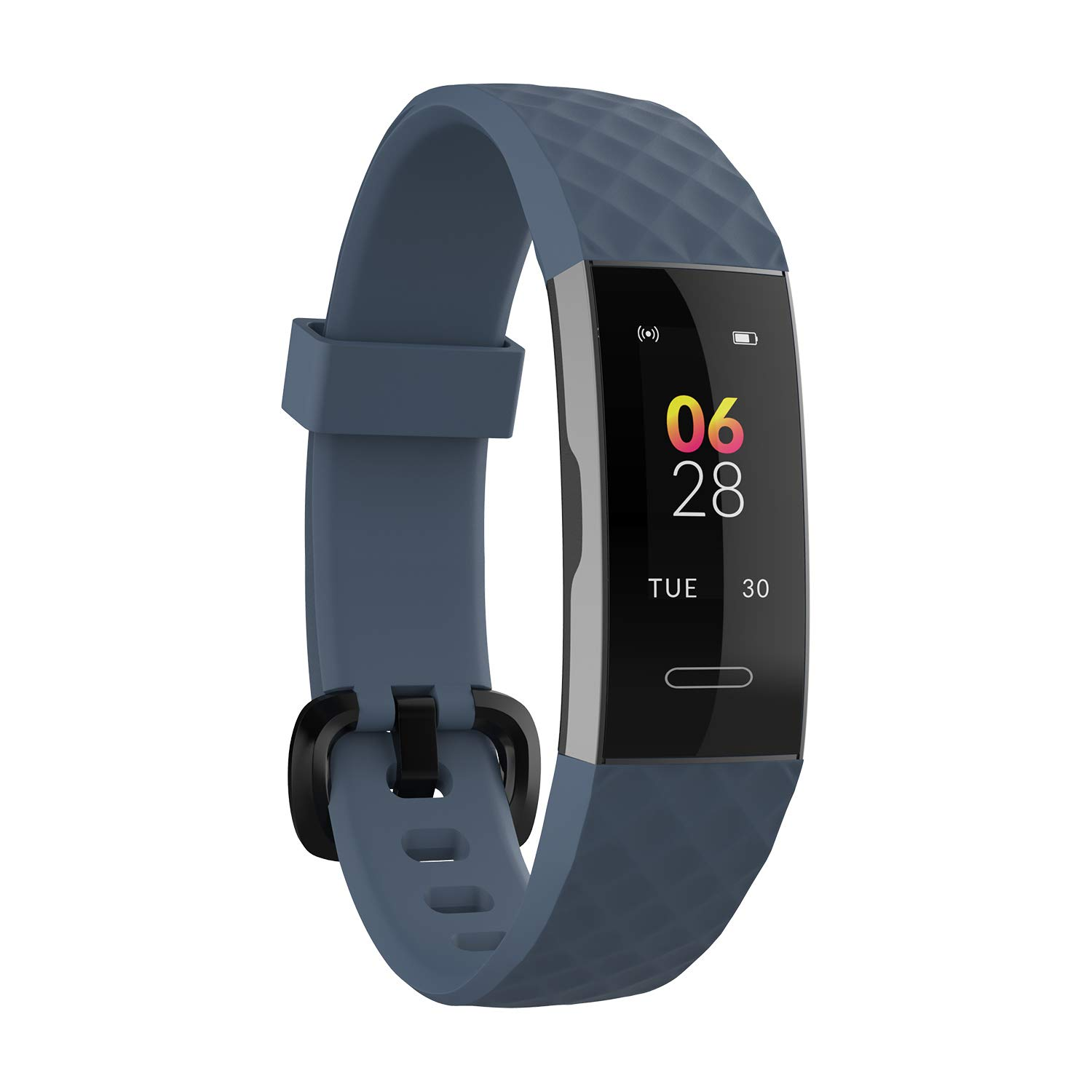 Best Noise ColorFit 2 fitness band in india