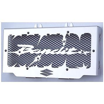 cache radiateur grille de radiateur suzuki 600 bandit 95. Black Bedroom Furniture Sets. Home Design Ideas