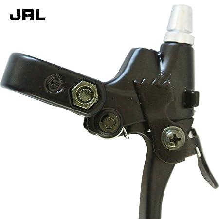 jrl piñón KIT de montaje y palanca de embrague compatible con 49/66/80cc Motor de 2 tiempos motorizado bicicleta: Amazon.es: Coche y moto