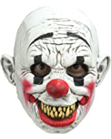 Amazon evil devil with hood mask costume halloween party grinning clown mask costume halloween party scary face ebook fandeluxe PDF