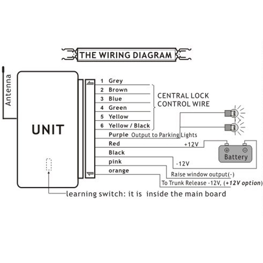 vauxhall zafira b central locking wiring diagram 12e66 central lock wiring diagram universal wiring resources  central lock wiring diagram universal