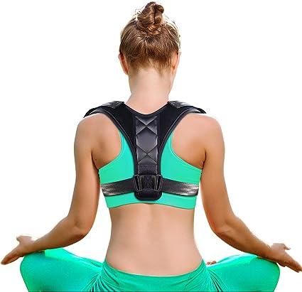 Soporte de la espalda corrector de postura, Brace Trainer ...