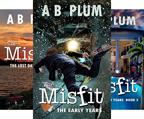 The MisFit (5 Book Series)