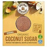 Coconut Merchant Organic Coconut Sugar - 250g (0.55lbs)