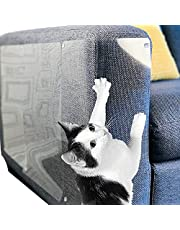 Amazing Shields Cat Couch Protector Sofa Protector Furniture Protectors from Cats Cat Repellent for Furniture Cat Scratch Deterrent Cat Deterrent