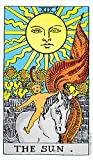 The Rider Tarot Deck