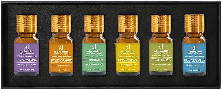 Que significa en los aceites esenciales que es grado terapeutico