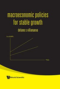 Macroeconomic Policies For Stable Growth