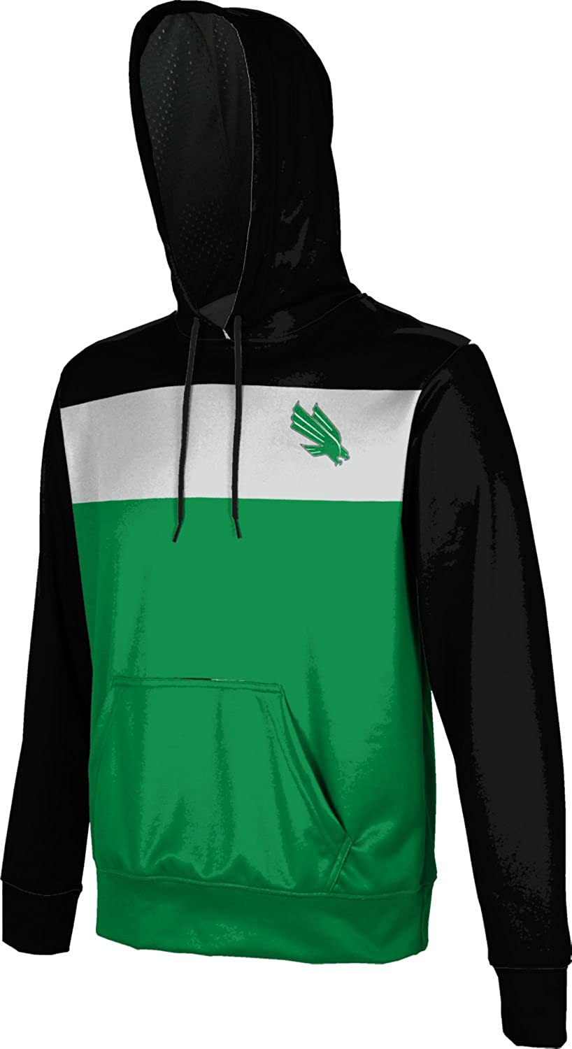 ProSphere University of North Texas Boys Pullover Hoodie Prime