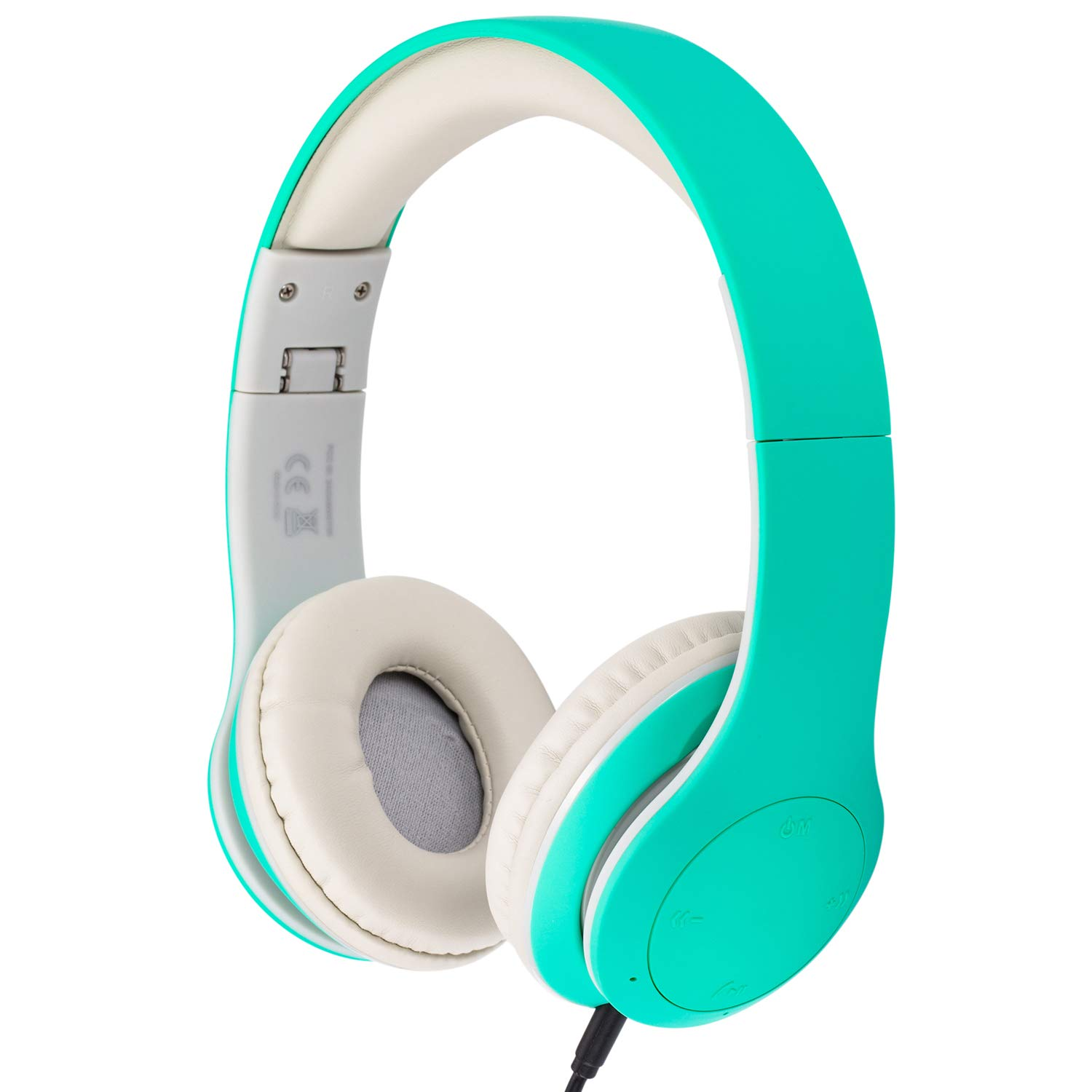 Auriculares Snug Play Bt Niños Bluetooth (aqua)