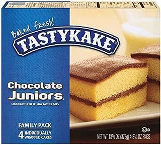 product image for Tastykake Chocolate Juniors (3 Boxes) - SET OF 3