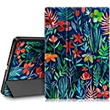 Fintie iPad 9.7 2018/2017 Case - Lightweight Slim Shell Standing Cover with Auto Wake/Sleep Feature for Apple iPad 6th / 5th Gen 9.7 Inch Tablet, Jungle Night