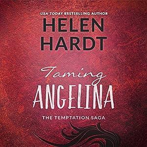 Taming Angelina Audiobook